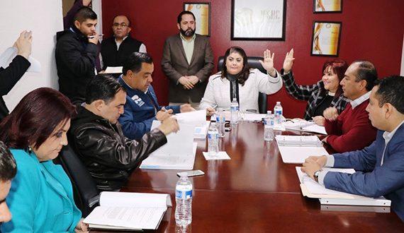 Foto: Congreso del Estado
